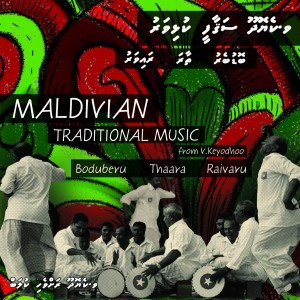 Maldivan