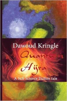 Quantum Hijra by Dawoud Kringle