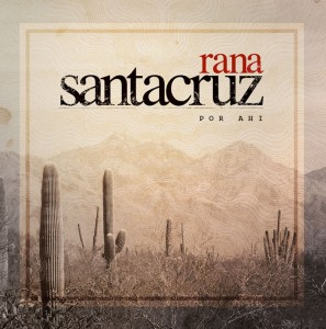 Rana Santacruz