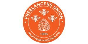 Freelancers Uninon logo