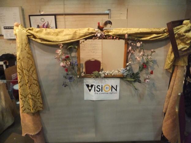 VISION FESTIVAL 21