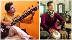 Indro Roy Chowdhury & E. Hanson
