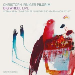 Christoph Irniger Pilgrim