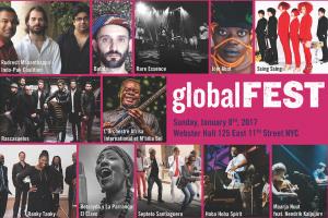 globalFEST 2