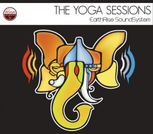 EarthRise Sound System-Yoga Sessions cover