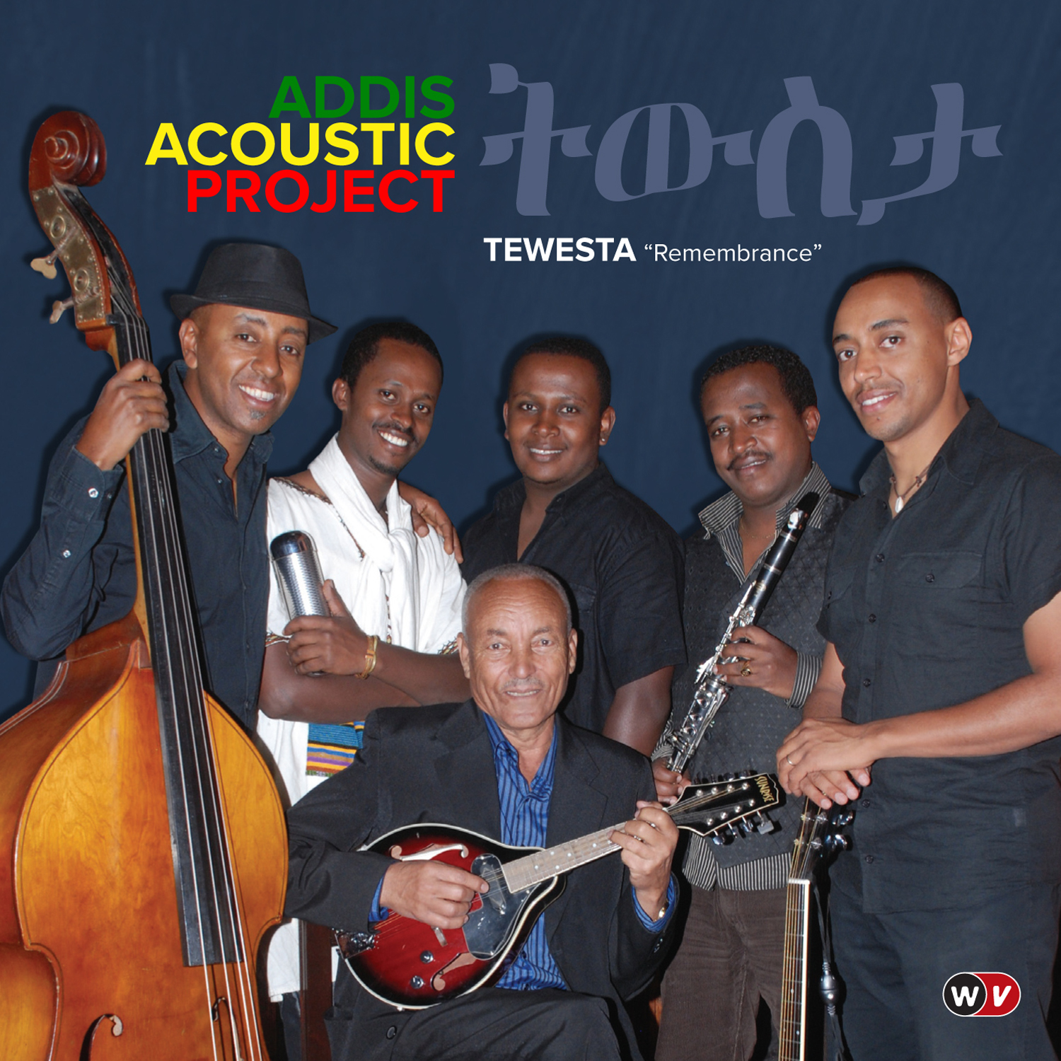 artist  addis acoustic project