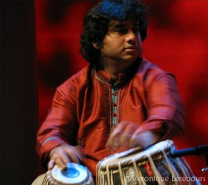 Music Room Festival April 2013 Snehasish Mozumder Concert by Veronique Lerebours 3