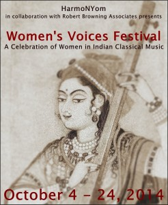 Women's Voices Festival