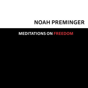 Noah Preminger CD Cover