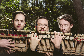 Trichotomy: Australia's Inventive Contemporary Music Ensemble Live in Scotland
