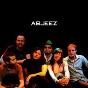 Abjeez Back In NY! @ The Cutting Room	   | New York | New York | United States