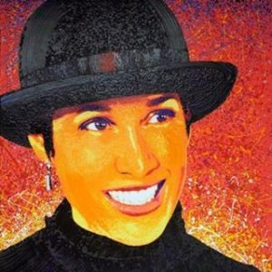Michelle Shocked @ Overheard at Joe's @ McHale's Bar and Grill | New York | New York | United States