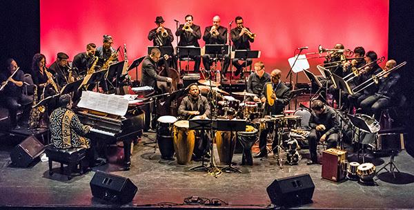 Americas Latin Orchestra